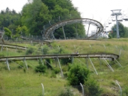 Hasenhorn Mountain Coaster